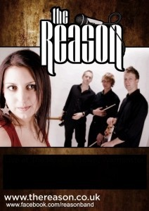 The Reason - Function / Party Band