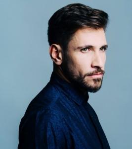 Daniel Trinconi - Male Singer