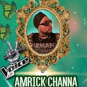 Amrick Channa image