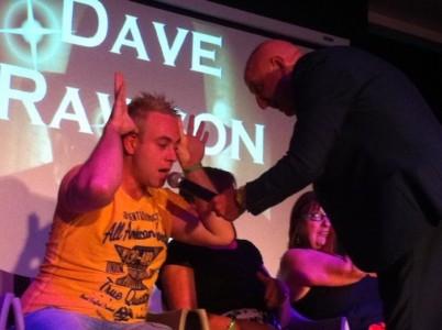 Dave Rawson image