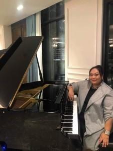 Rain - Pianist / Singer