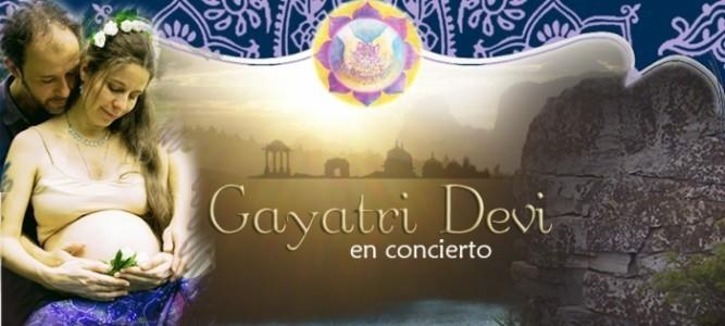 Gayatri Devi - Duo