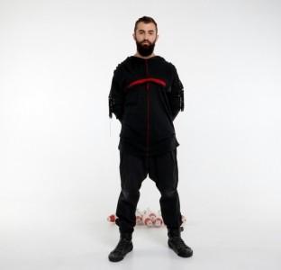 Ruslan Guseynov - Juggler