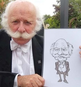 That Caricature Guy image