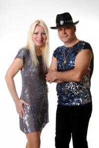 Sparkle Duo - Pop Band / Group