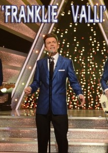 Frankie Valli Tribute - Tribute Act Group