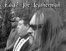 Eagle Joe Leatherman  - Rock Band