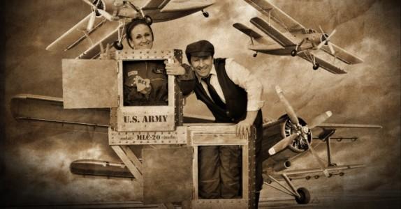 Michael & Claudia LATE - the LATEst Illusionists - Stage Illusionist