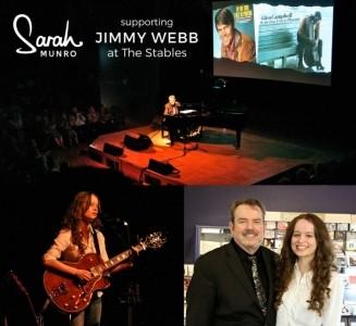 Sarah Munro - Guitar Singer