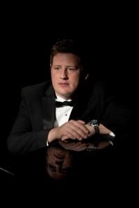Stephen Roberts - Pianist / Keyboardist