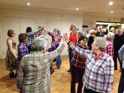 A2 Barn Dance Band - Barn Dance / Ceilidh Band