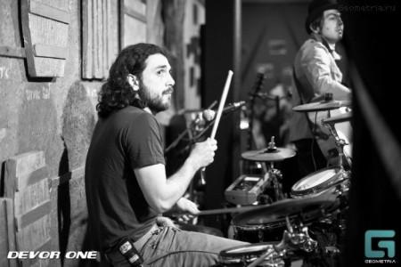 Leo - Drummer