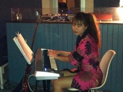 Nery Kim - Jazz Band