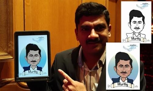 Cool-Caricatures - Caricaturist