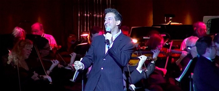 Mark Raisch - Male Singer