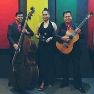 Gozon Trio - Trio