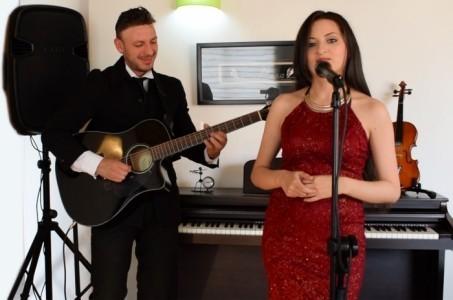 Boheme Acoustic Duo international - Duo