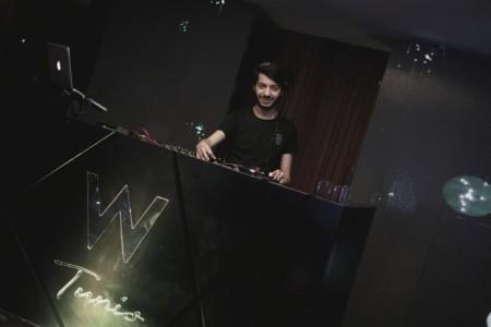 SALMEN - Nightclub DJ