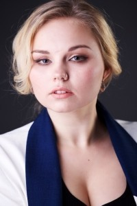 Svetlana Titovskaia - Female Singer