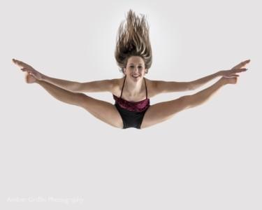 Kristi Dahm - Female Dancer