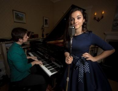 Vincent & Valentina - Duo