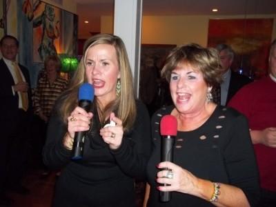 Rock N Soul Karaoke Show image