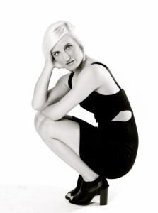 Hayley Skirrow - Female Dancer