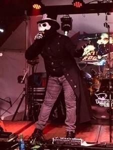 Voodoo Slim - Cover Band