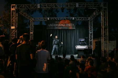Glenndalf - Cabaret Magician