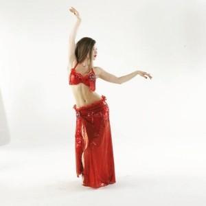 Nathalie - Belly Dancer