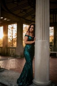 Amanda Bogdan - Female Dancer