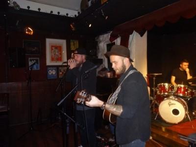 Alex&Pete - Acoustic Guitarist / Vocalist