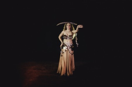 Shimmy Shows  - Belly Dancer