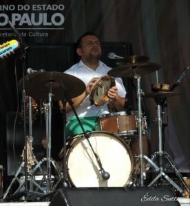 MarK - Drummer