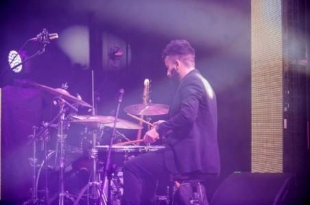 Jo Mameli  - Drummer