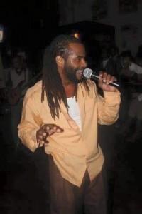 Soul-O - Male Singer