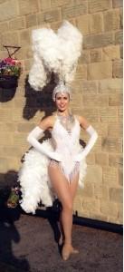 Charlotte Elizabeth - Female Dancer