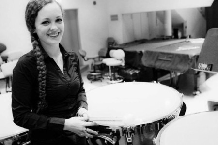 Alice Angliss - Other Instrumentalist