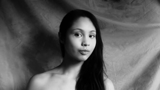 Janina - Female Dancer