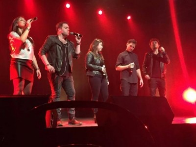 Cluster - A Cappella Group