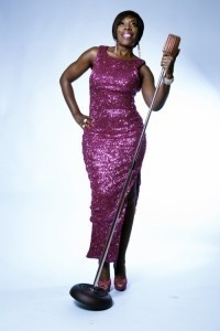 Sharn Adela - Female Singer
