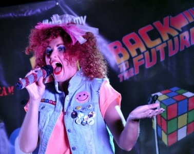 Manic Monday 80's show. - 80s Tribute Band