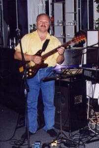 Ilia Yakimovski guitarist singer - Acoustic Guitarist / Vocalist