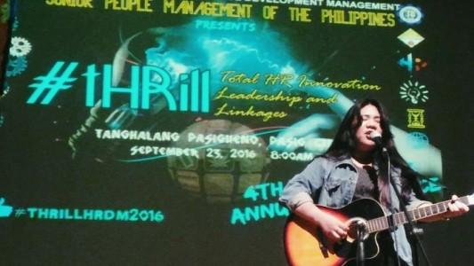 Mikaila - Guitar Singer