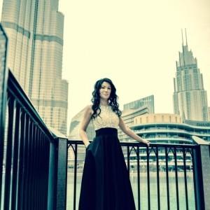 Iryna Zyma - Opera Singer