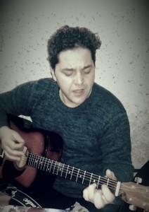 Nick - Guitar Singer