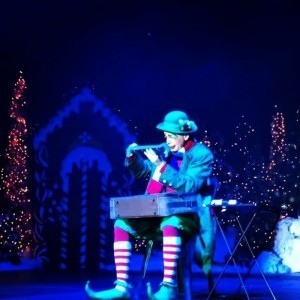 Santa's Circus - Other Children's Entertainer