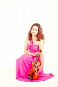 Valencia  - Violinist