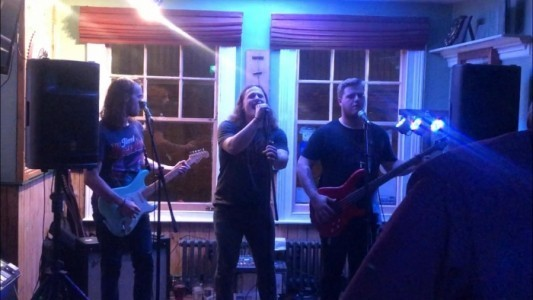 All Or Nothing - Cover Band