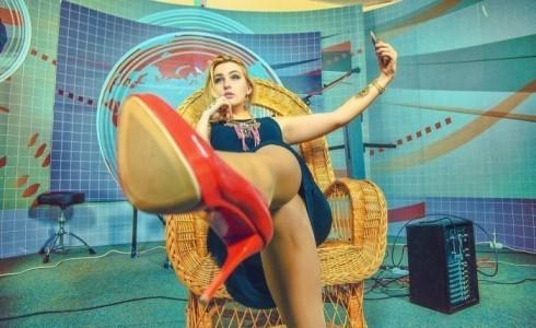 Myschinkina Olga - Female Singer